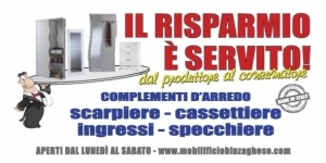 - MOBILIFICIO BINZAGHESE
